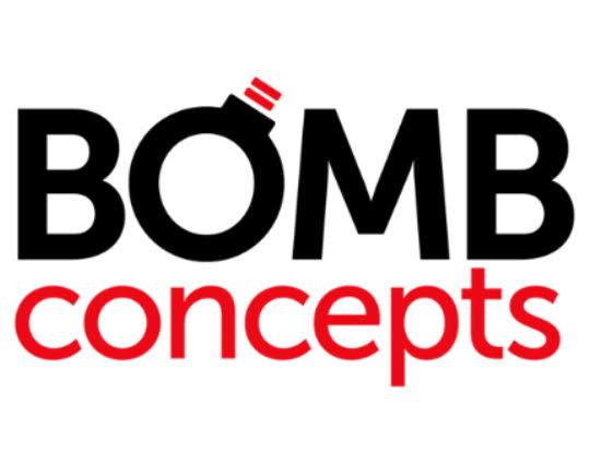 BOMB CONCEPTS Eindhoven