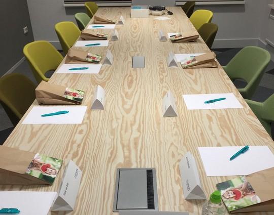 Workshop Gezond afvallen met je collega's op het werk | Workshop Gezond afvallen voor bedrijven | Workshop afvallen en leefstijl op het werk voor bedrijven | Workshop gezonde voeding en afvallen | Workshop gezondheidsprogramma bedrijven