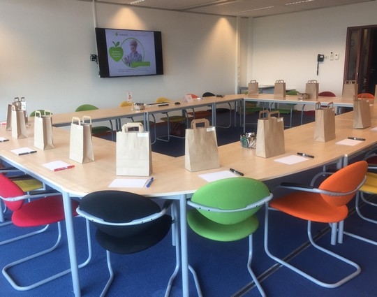 Vitaliteitsprogramma | Gezonde leefstijl | Leefstijlprogramma | Gezondheidsprogramma | Workshop Gezonde voeding, thuis en op het werk | Workshop gezonde voeding bedrijven | Workshop gezonde voeding met je collega's | Workshop gezonde voeding