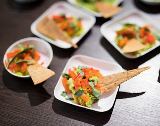 Workshop gezonde maaltijd maken | Kookworkshop gezonde maaltijd maken | Kookworkshop op locatie | Workshop gezond gezondheidsprogramma | Leuke gezonde workshop | Kookworkshop voor grote groepen | Workshop gezonde lunch maken | Workshop gezonde hapjes maken | Werk | Collega's | Bedrijven