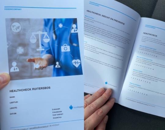 Health check | PMO | Preventief Medisch Onderzoek | Medewerkers | Bedrijven | Op het werk | Managementrapportage